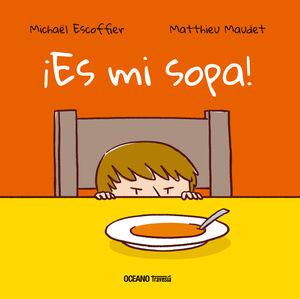 IES MI SOPA!