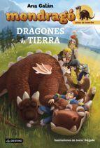 DRAGONES DE GUERRA. MONDRAGO 1