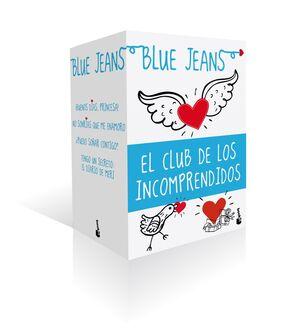 ESTUCHE EL CLUB DE LOS INCOMPRENDIDOS