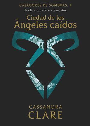 CIUDAD DE LOS ANGELES CAIDOS  (NUEVA PRESENTACION)