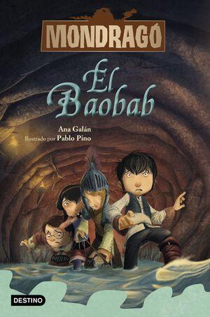 MONDRAGO 3. EL BAOBAB