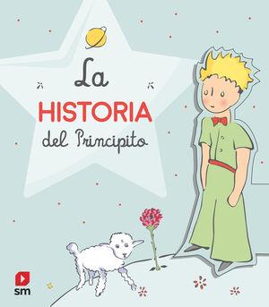 LA HISTORIA DEL PRINCIPITO