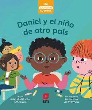 MPCMI.10 DANIEL Y EL NI¥O DE OTRO PAIS