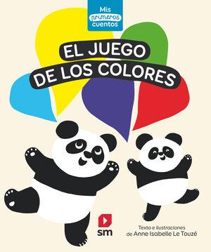 MPCMA.13 EL JUEGO DE LOS COLORES