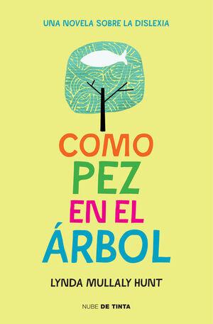 COMO PEZ EN EL ÁRBOL