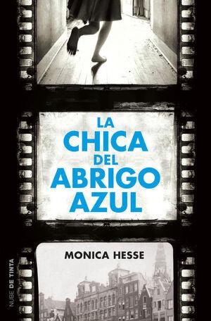 LA CHICA DEL ABRIGO AZUL