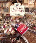 CASA DE LOS RATONES, LA  (S Y J VAN A LA FERIA)  V