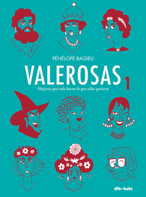 VALEROSAS Nº 1
