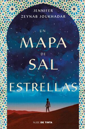 MAPA DE SAL Y ESTRELLAS, UN
