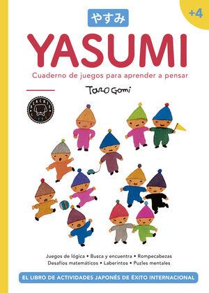 YASUMI + 4 AÑOS