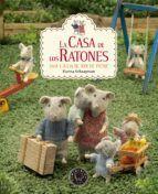 LA CASA DE LOS RATONES. SAM Y JULIA VAN DE PICNIC