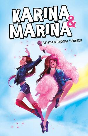 KARINA & MARINA 2. UN MINUTO PARA TRIUNF