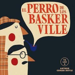 PERRO DE LOS BASKERVILLE, EL