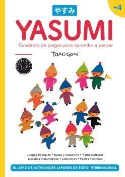 YASUMI + 4
