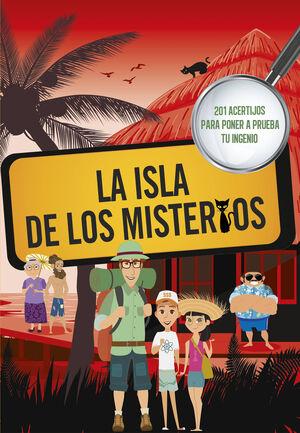 ISLA DE LOS MISTERIOS, LA