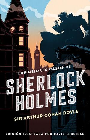 MEJORES CASOS DE SHERLOCK HOLMES, LOS