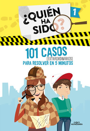 101 CASOS PARA RESOLVER EN 5 MINUTOS