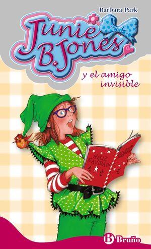 J. B. JONES Y EL AMIGO INVISIBLE. Nº 26