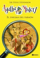 AGATHA MISTERY Nº 1