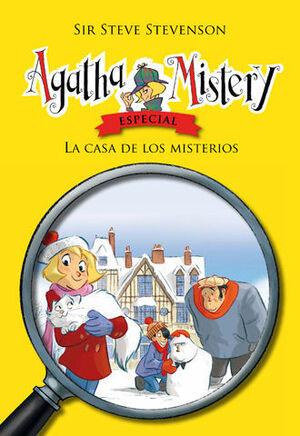 LA CASA DE LOS MISTERIOS AGATHA MISTERY