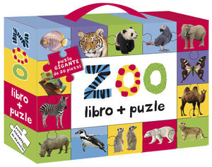 ZOO (LIBRO+PUZLE)