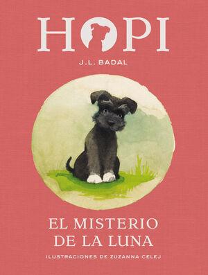 HOPI Nº1. EL MISTERIO DE LA LUNA