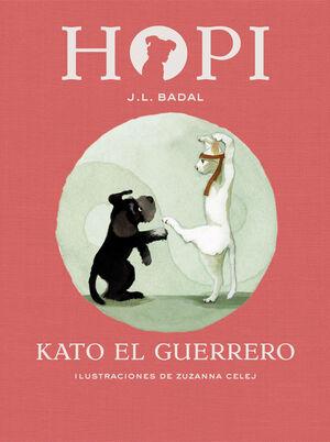 HOPI Nº 3 KATO EL GUERRERO