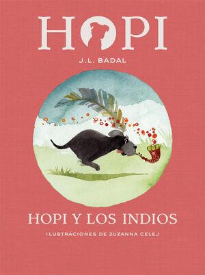 HOPI Nº 4 HOPI Y LOS INDIOS
