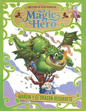 MAGIC HERO 4 CAST