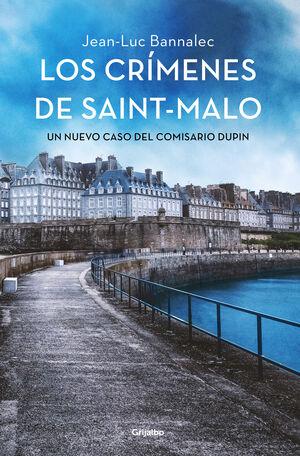 CRIMENES DE SAINT-MALO, LOS