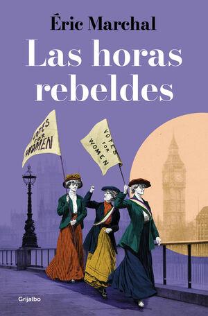 HORAS REBELDES, LAS
