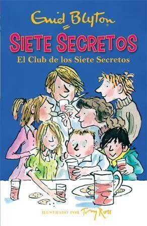 SIETE SECRETOS