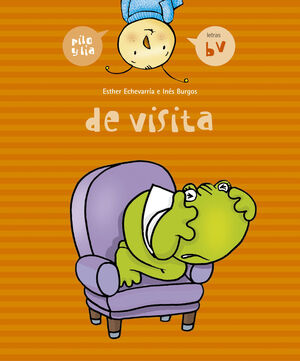 DE VISITA (B, V)