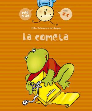 LA COMETA (Z, C)