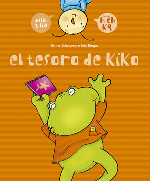 EL TESORO DE KIKO (H, CH, K, Q)