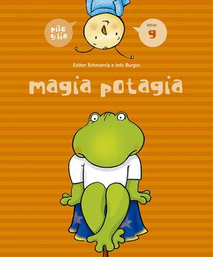 MAGIA POTAGIA (G)