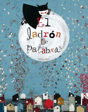 EL LADRÓN DE PALABRAS