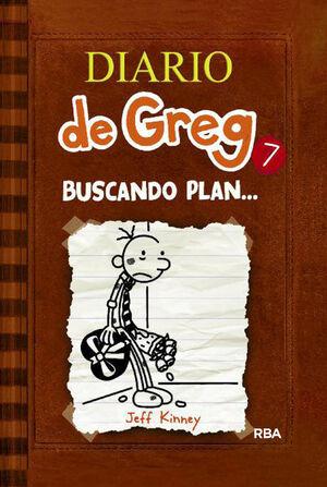DIARIO DE GREG Nº 7