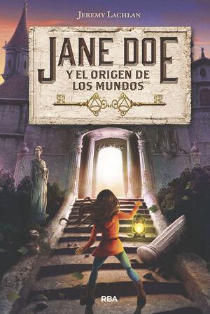 JANE DOE Nº 1