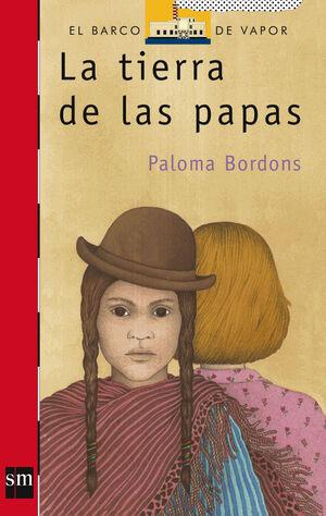 LA TIERRA DE LAS PAPAS