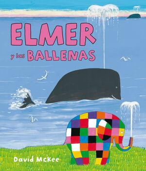 ELMER Y LAS BALLENAS