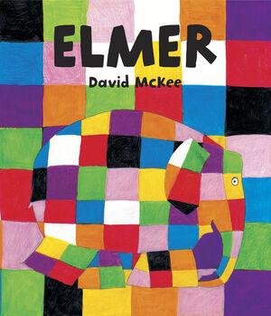 ELMER. EDICIÓN ESPECIAL