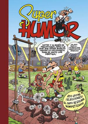 SUPER HUMOR 61