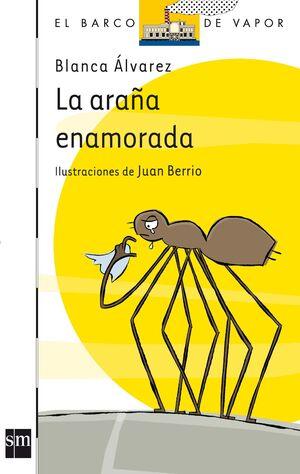 LA ARAÑA ENAMORADA