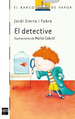EL DETECTIVE.