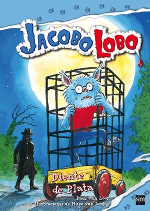 JACOBO LOBO. DIENTE DE PLATA