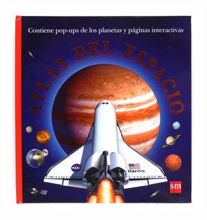 ATLAS DEL ESPACIO  POP-UPS