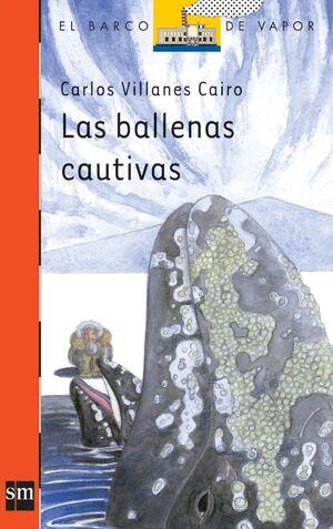BALLENAS CAUTIVAS, LAS   BVN.71