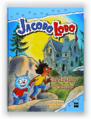 SECRETOS LOBUNOS. JACOBO LOBO 6