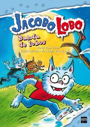 JACOBO LOBO Nº 8. BANDA DE LOBOS.